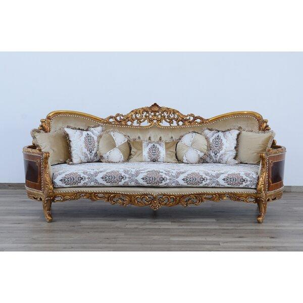Excellent Brands Phaidra Sofa by Astoria Grand by Astoria Grand