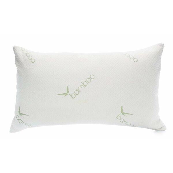 Hypoallergenic Comfort Memory Foam Queen Pillow by The Final Grab Inc.