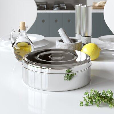 Freistehendes Gewürzregal für 7 Gewürzdosen | Küche und Esszimmer > Küchenregale > Gewürzregale | Zinel
