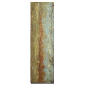 Red Clay by Grace Feyock Painting Print on Canvas by Uttermost