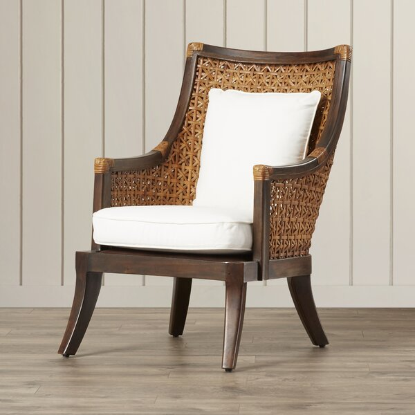 Victoria Armchair by Bay Isle Home