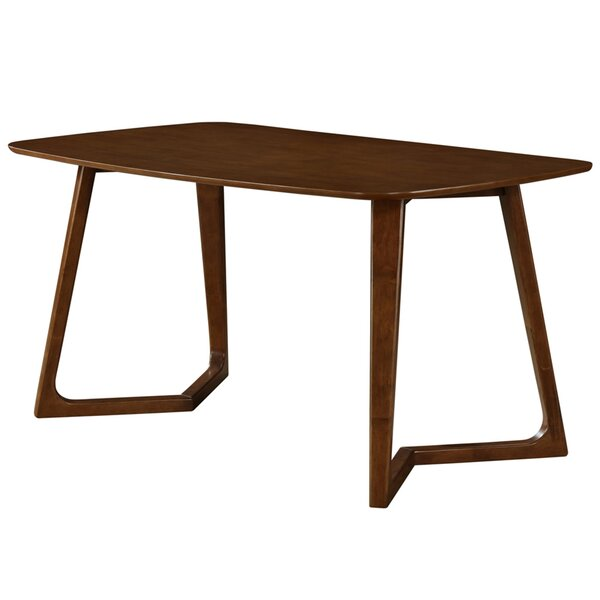 Seery Paddington Dining Table by Union Rustic Union Rustic