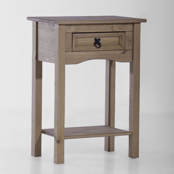 Swink End Table By August Grove