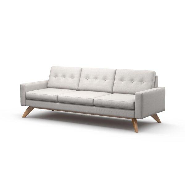 Luna Sofa by TrueModern