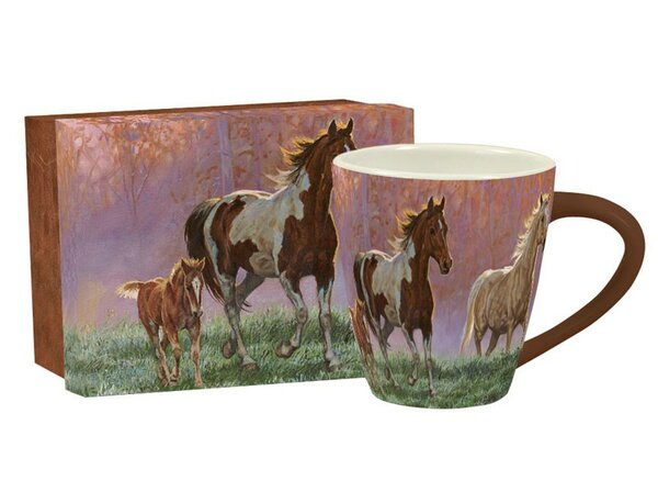 17 oz. Morning Sun Café Mug by Lang