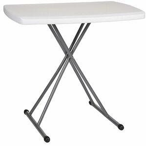 Zimmer Rectangular Folding Table