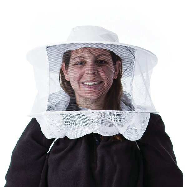 Borders Unlimited Beekeeper Hat and Veil Combo by