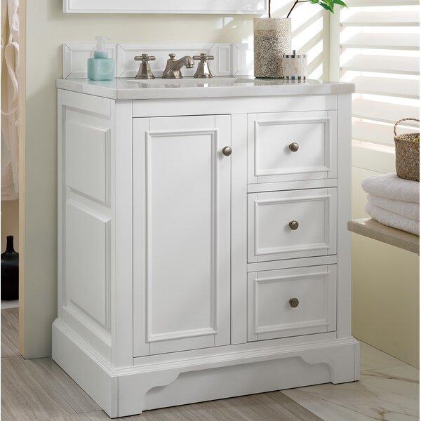 Kewstoke 31 Single Bathroom Vanity Base Only