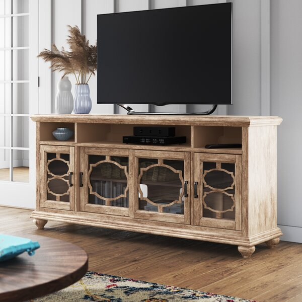 West Newbury TV Stand For TVs Up To 85