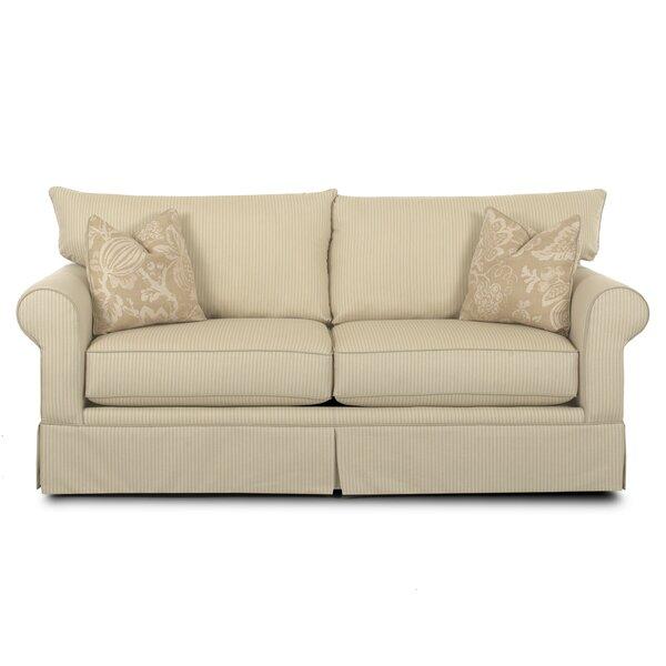 Yaelle Sleeper Sofa By August Grove
