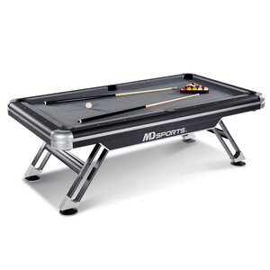 Titan 7.5' Standard Pool Table