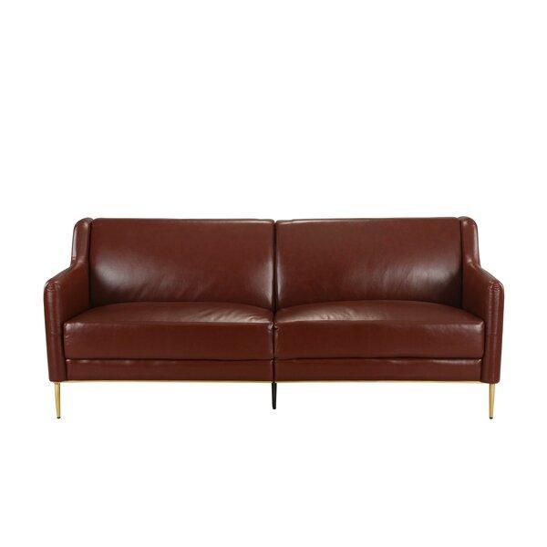 Kingsteignt Mid-Century Sofa by Corrigan Studio