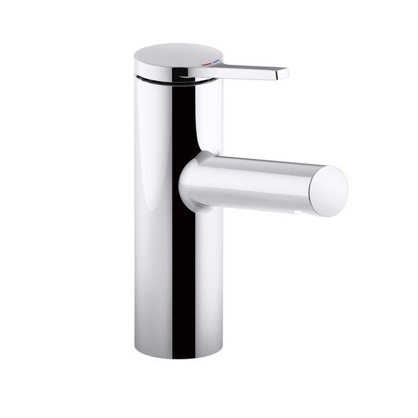 Elate Single-Handle Bathroom Sink Faucet by Kohler