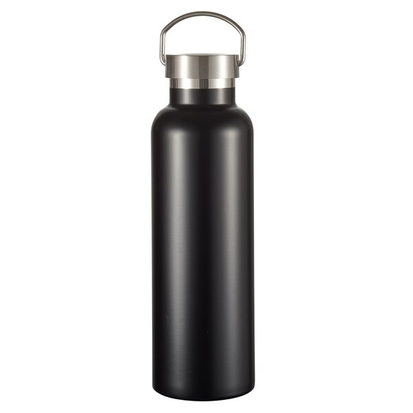 Fredette 24 oz. Stainless Steel Insulated Water Bottle by Orren Ellis