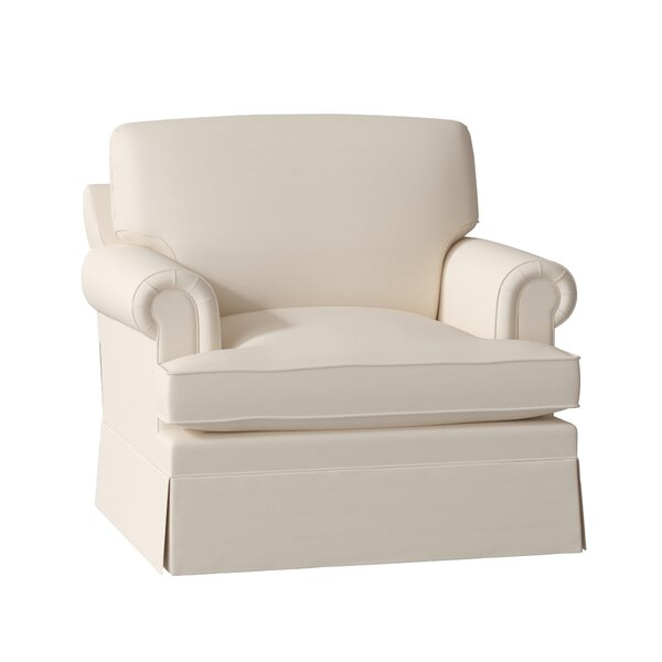 Georgetown Armchair by Duralee Furniture