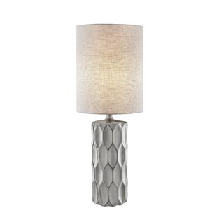 Compare Pabon 25 Table Lamp By Wrought Studio
