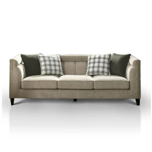 Cromer Sofa by Canora Grey