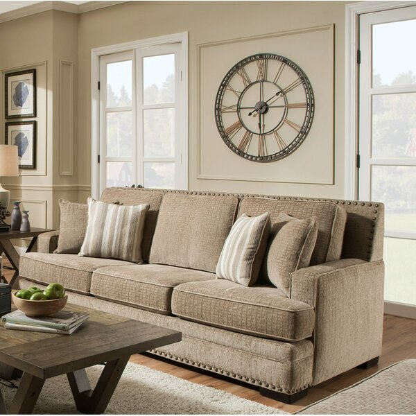 Nakia Sofa by Darby Home Co