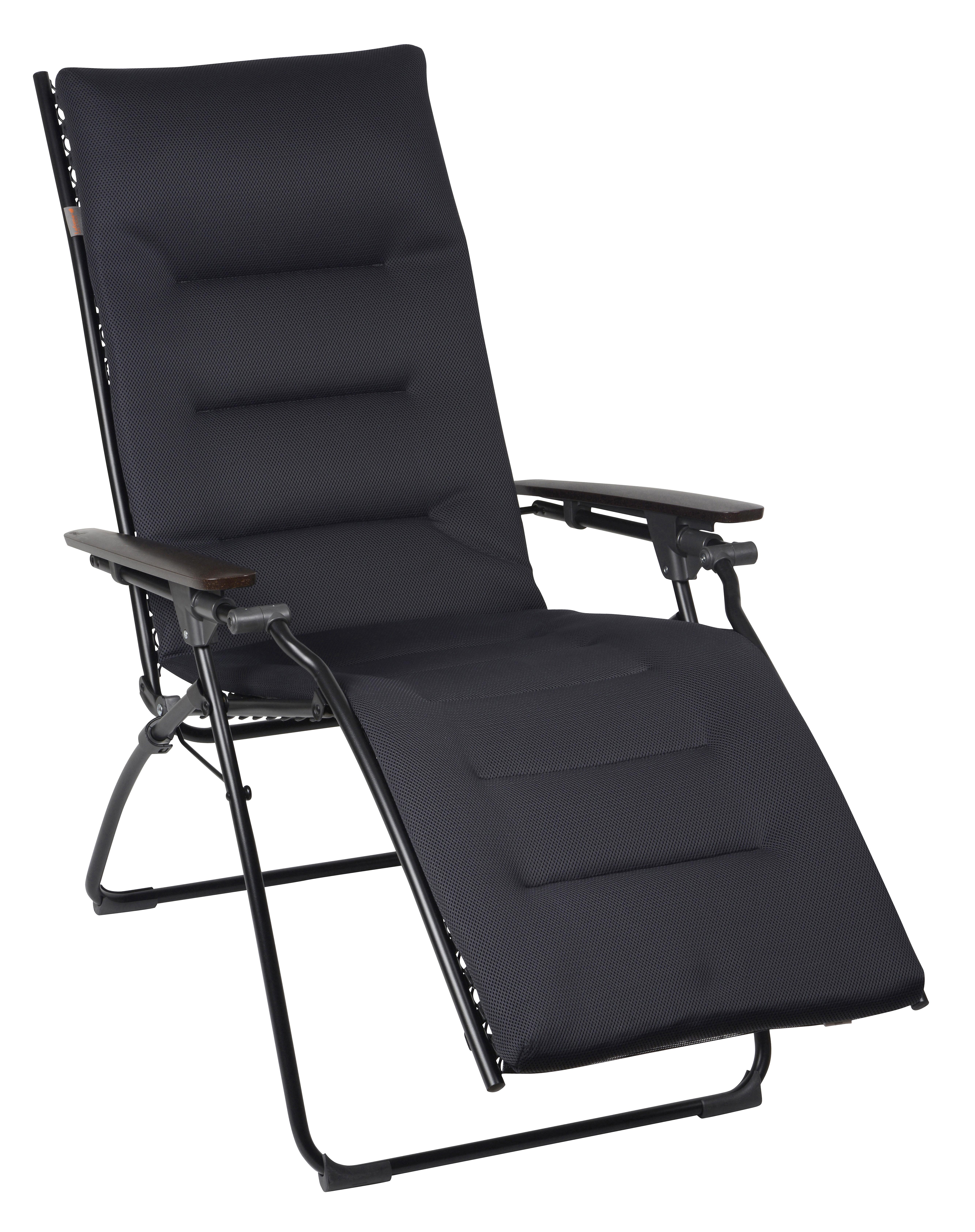 Perfect Lafuma Evolution Reclining Zero Gravity Chair With Cushion U0026 Reviews |  Wayfair