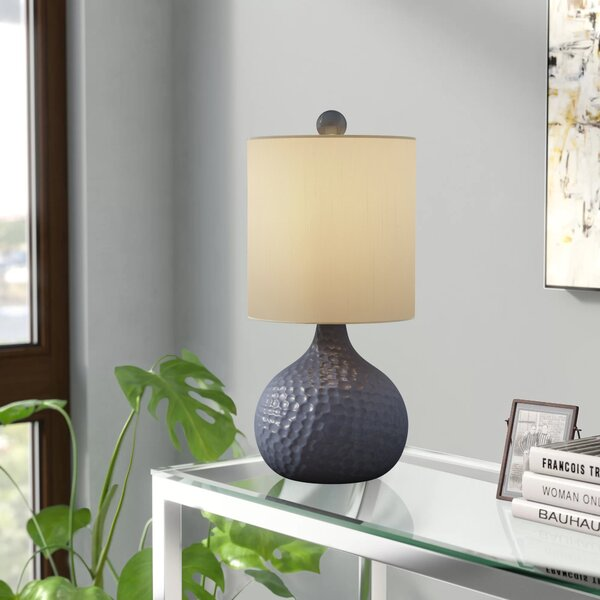 Ruddell 16.5 Table Lamp by Wrought Studio