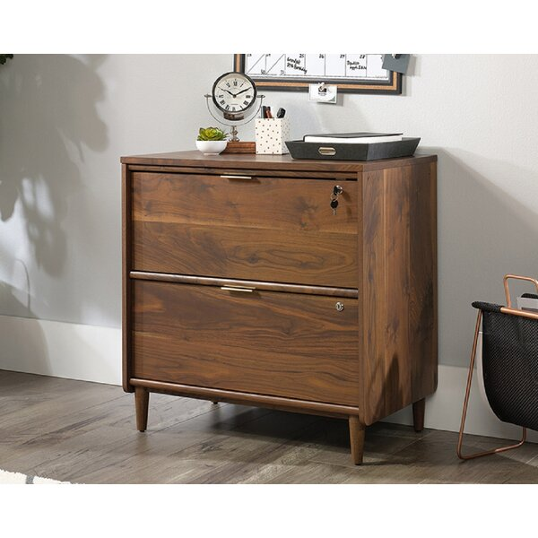Berea 2-Drawer Lateral Filing Cabinet