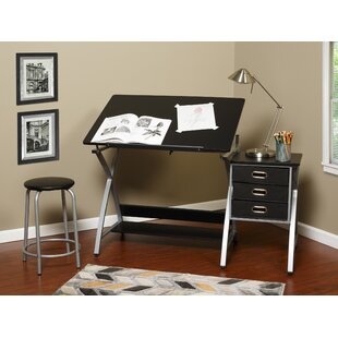 Inexpensive Drafting Table By OneSpace