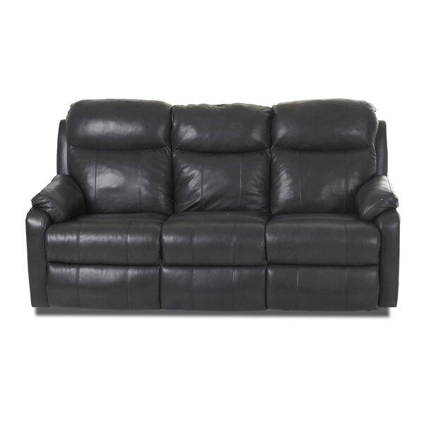 Torrance Reclining Sofa by Red Barrel Studio