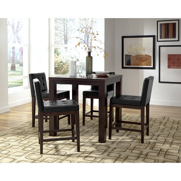 Remie 5 Piece Dining Set By Millwood Pines