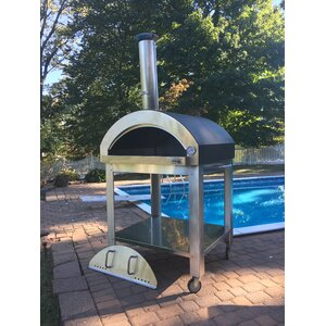 Grande G-Series Wood Fired Pizza Oven