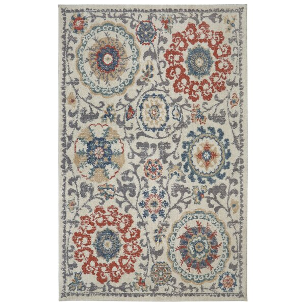 Hayley Area Rug by Alcott Hill