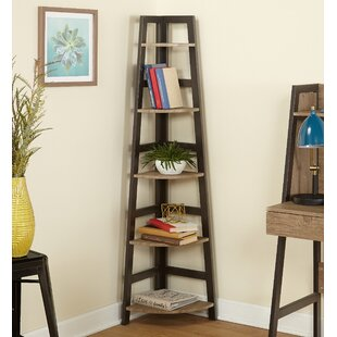 Mcmath Corner Unit Bookcase