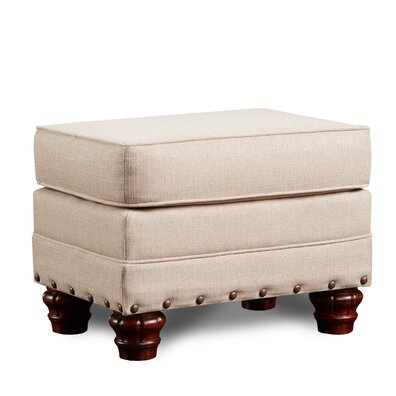 Abington Ottoman By American Furniture Classics Modern