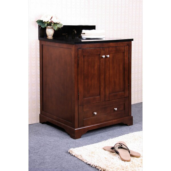 Neihart 31 Single Bathroom Vanity Set by Winston Porter