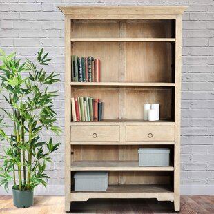 Comparison Standard Bookcase By Casual Elements