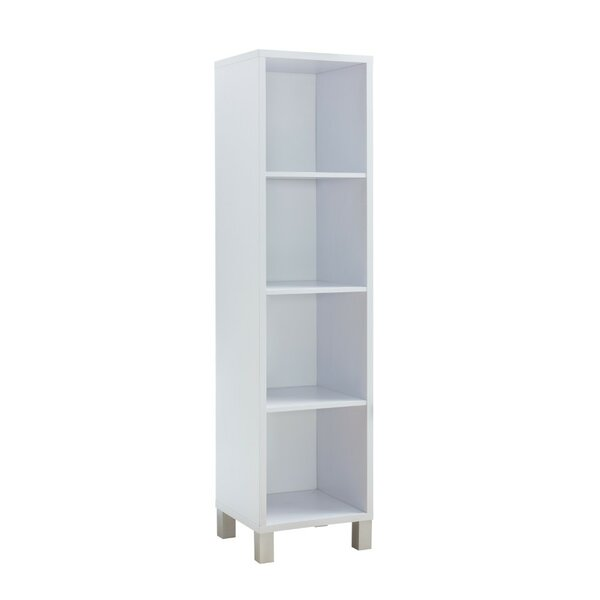 Marcus Vertical Display Cube Unit Bookcase by Ebern Designs