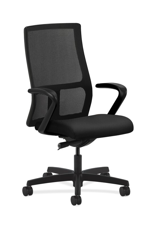 Hon Ignition Mesh Desk Chair Amp Reviews Wayfair