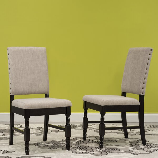 Dresden Kettle Side Chair (Set of 2) by Darby Home Co