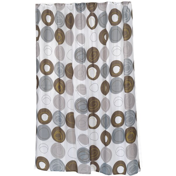 Madison Shower Curtain by Ben and Jonah