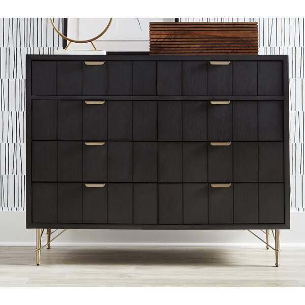 Bobby Berk Lehn Double Dresser By A.R.T. Furniture by Bobby Berk + A.R.T. Furniture