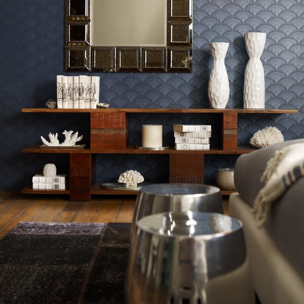 Design Tree Home Brown Console Tables