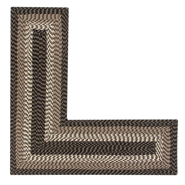 Vienne Chocolate Area Rug by August Grove