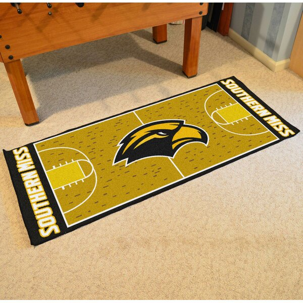 University of Southern Mississippi Doormat by FANMATS