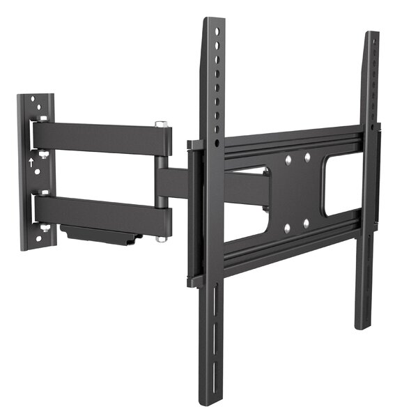 Tilt/Swivel Arm Wall Mount for 32-55'' Flat Panel Screens by ARGOM
