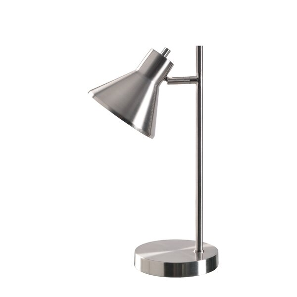 Dahal 18 Desk Lamp by Ebern Designs