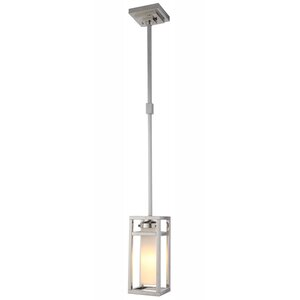 Simms 1-Light Metal Mini Pendant