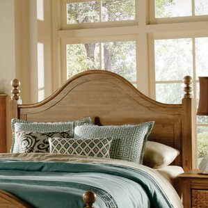 Nyi Panel Headboard by Bayou Breeze