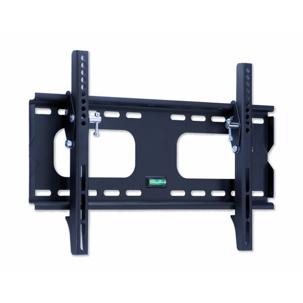 Low-Profile Bracket TV Fixed/Tilt Wall Mount 32 -60 LCD/LED/Plasma by Mount-it