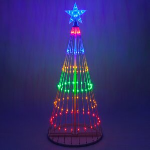 Outdoor Christmas Light Displays You Ll Love Wayfair
