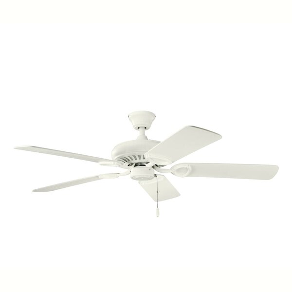 52 Sutter Place 5-Blade Ceiling Fan by Kichler