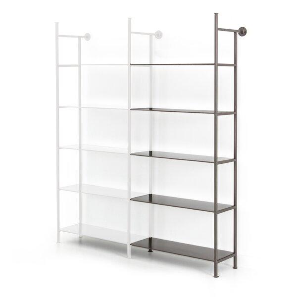 Scalf Standard Bookcase By Union Rustic